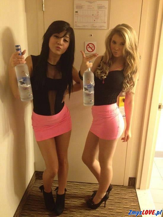 Oliwia i Angelika, 18 lat, Sosnowiec
