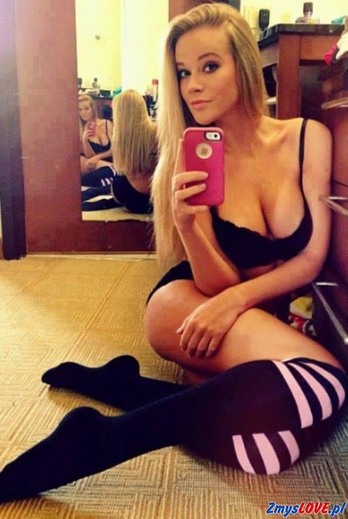 Martyna, 25 lat, Łódź
