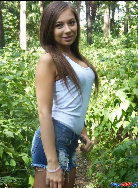 Alicja, 20 lat, Kraków