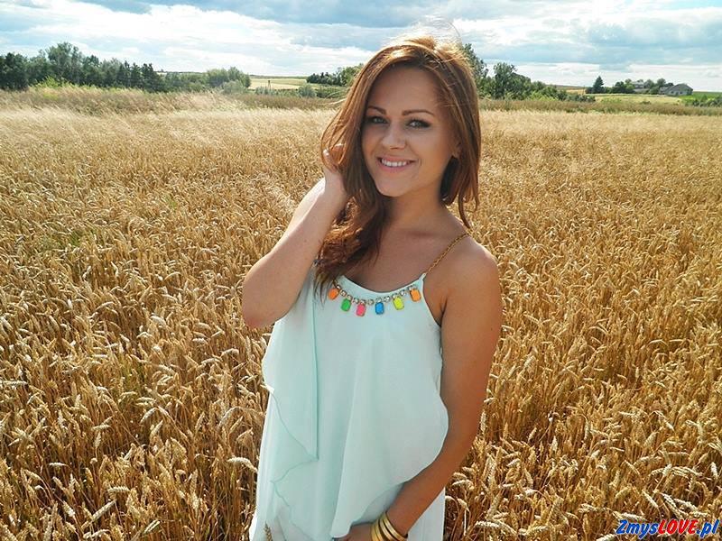 Ola, lat 18, Michałowo