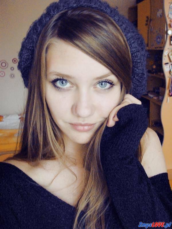 Iza, 17 lat, Zwoleń