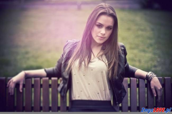 Nadia, 17 lat, Wejherowo