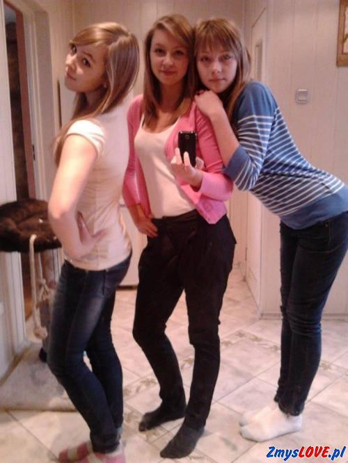 Anna, Marysia, Angela, 17 lat, Piaseczno