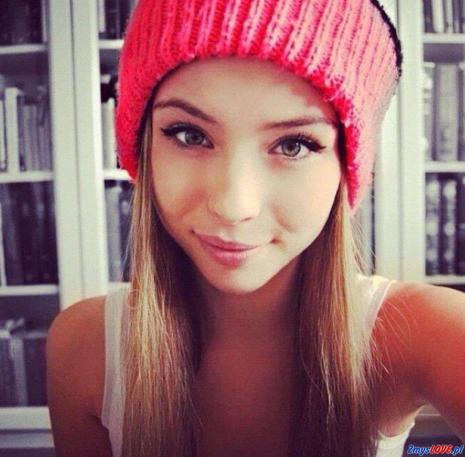 Dorota, 17 lat, Bukowno