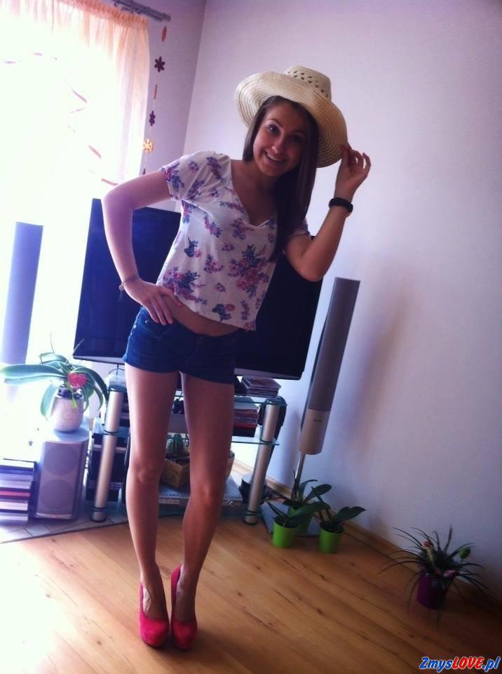 Lucyna, 20 lat, Miejska Górka