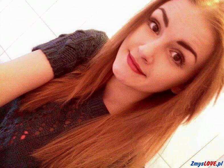 Kasia, 16 lat, Limanowa