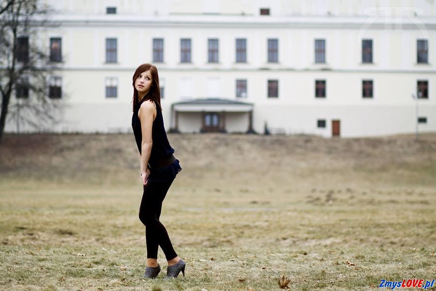 Bianka, 19 lat, Ciechanowice