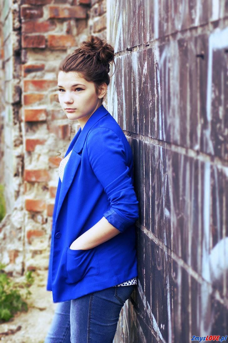 Maja, 16 lat, Środa Wielkopolska