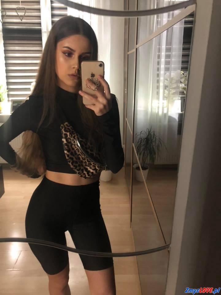 Agnieszka, 24 lata, Wejherowo