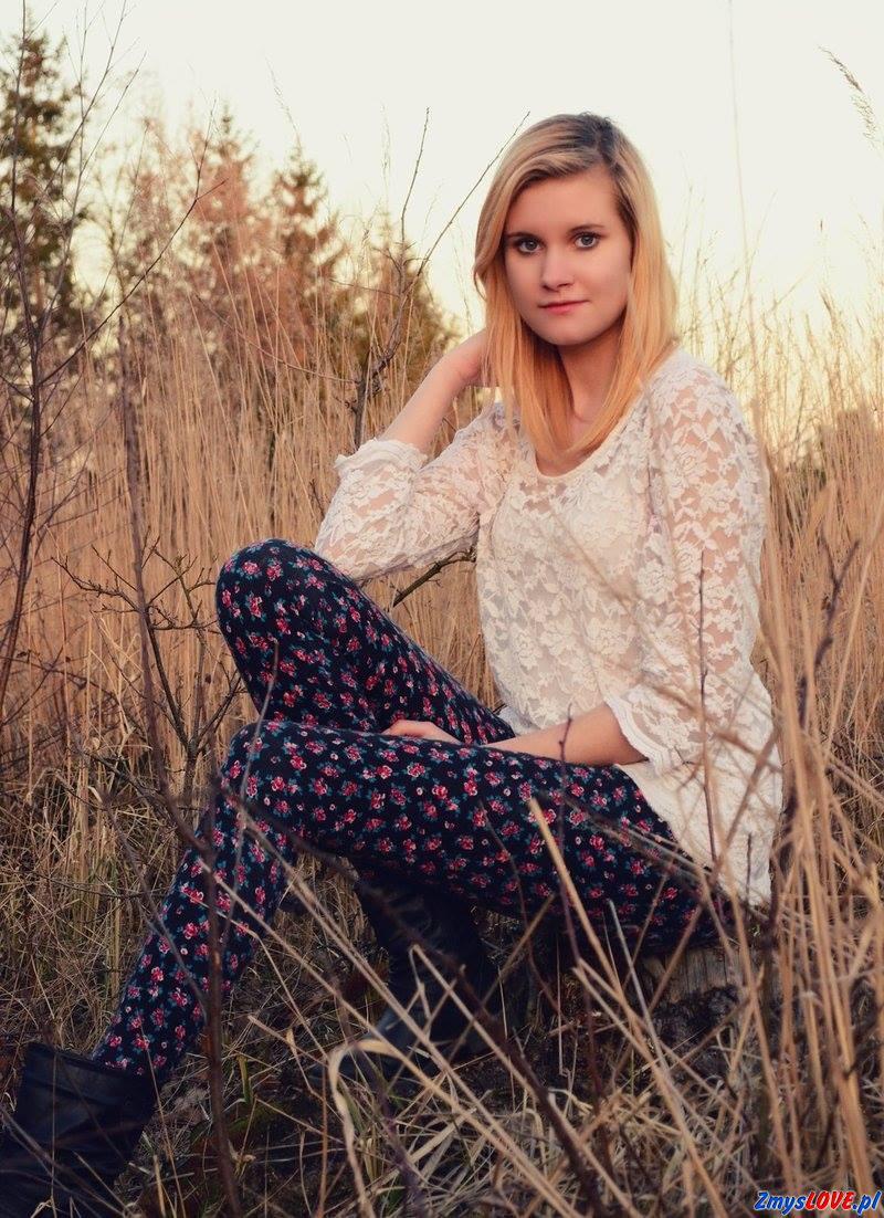 Sandra, 17 lat, Kożuchów