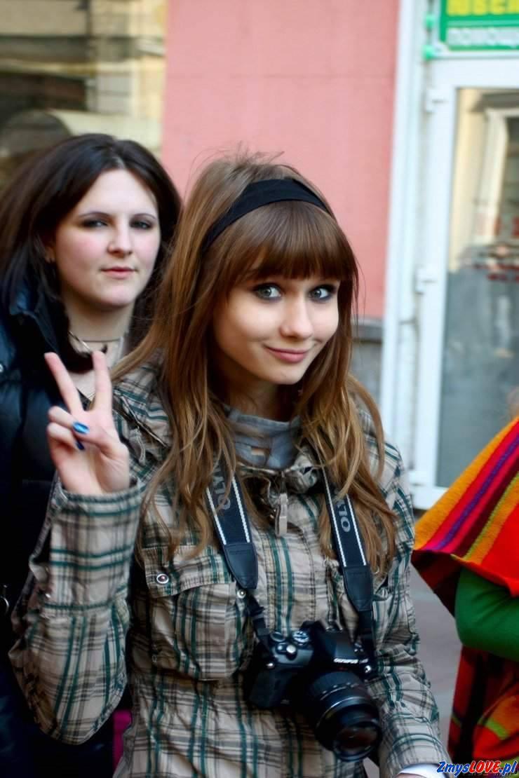 Gabrysia, 23 lata, Pasłęk