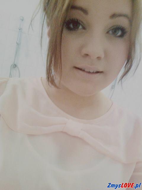 Małgorzata, 20 lat, Busko-Zdrój