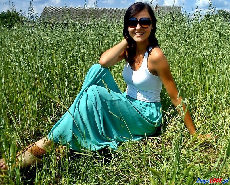 Tatiana, 21 lat, Skarszewy