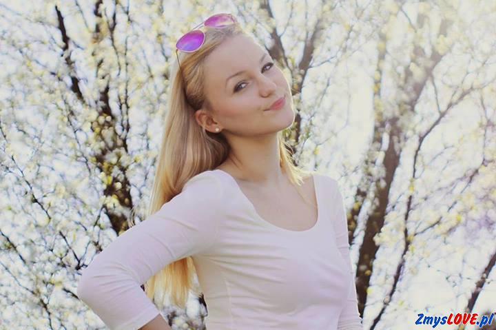 Kamila, 16 lat, Raszków