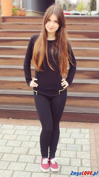 Patrycja, 22 lata, Bydgoszcz