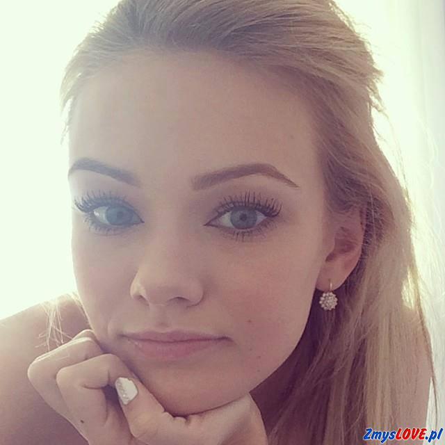 Magdalena, lat 17, Sulejów