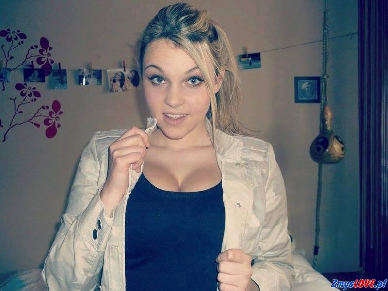 Alicja, 20 lat, Sompolno