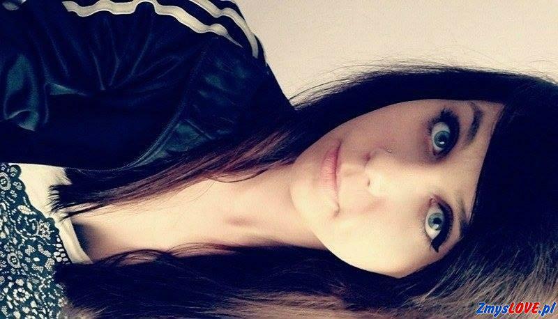 Magdalena, 18 lat, Częstochowa