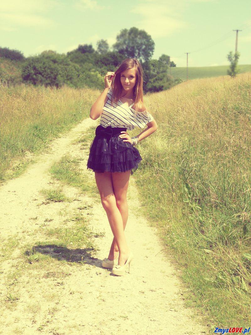 Sylwia, 21 lat, Choroszcz