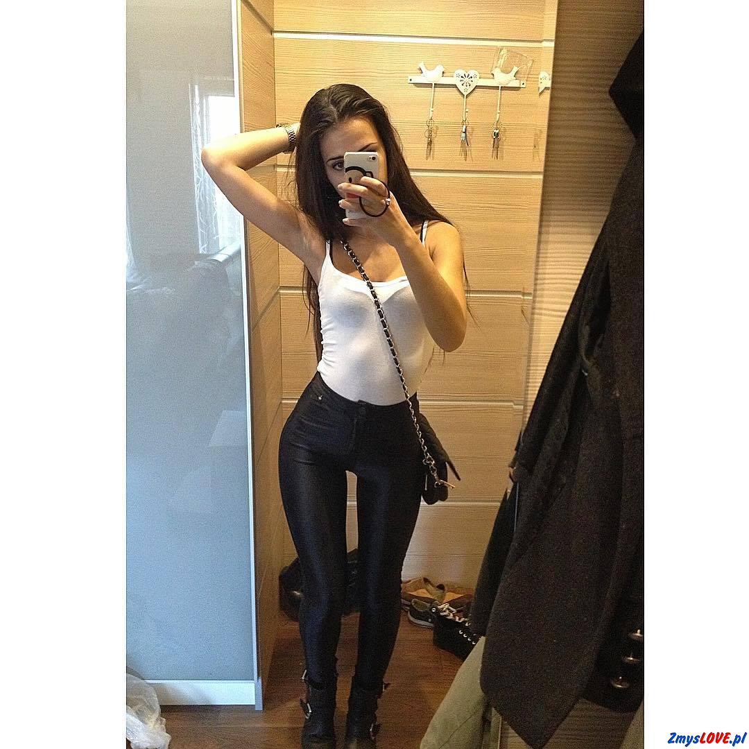 Maja, 25 lat, Ełk