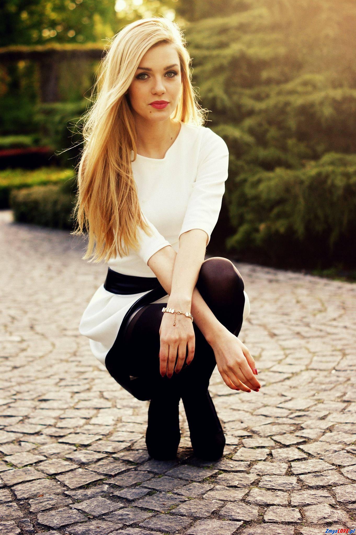 Joanna, 19 lat, Wolbórz