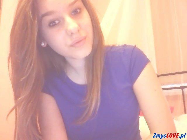 Gabrysia, 19 lat, Olkusz