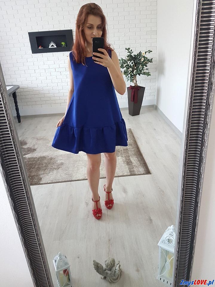 Klaudia, 27 lat