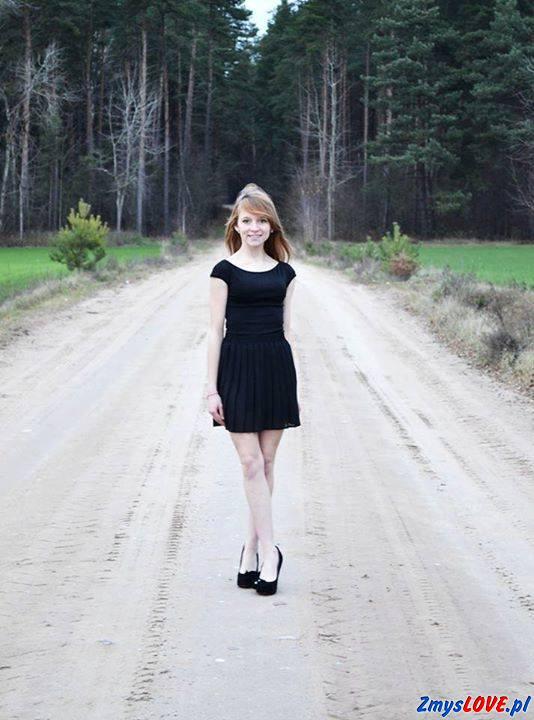 Aniela, 25 lat, Wągrowiec
