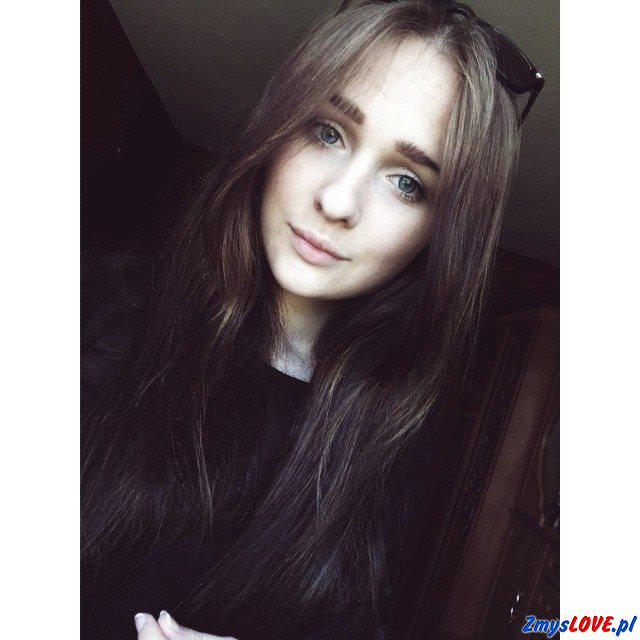 Ala, 15 lat, Kraków