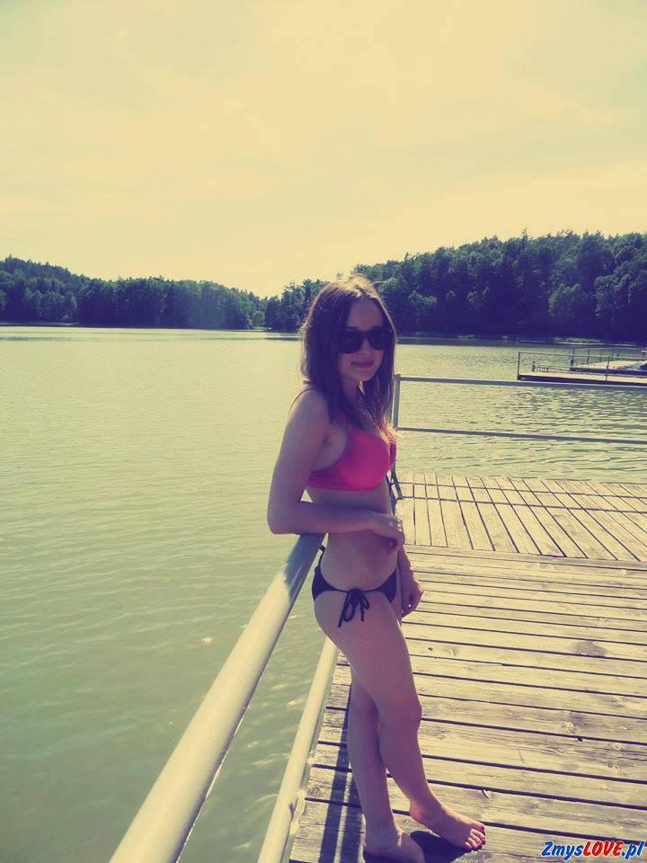 Kasia, 24 lata, Środa Śląska