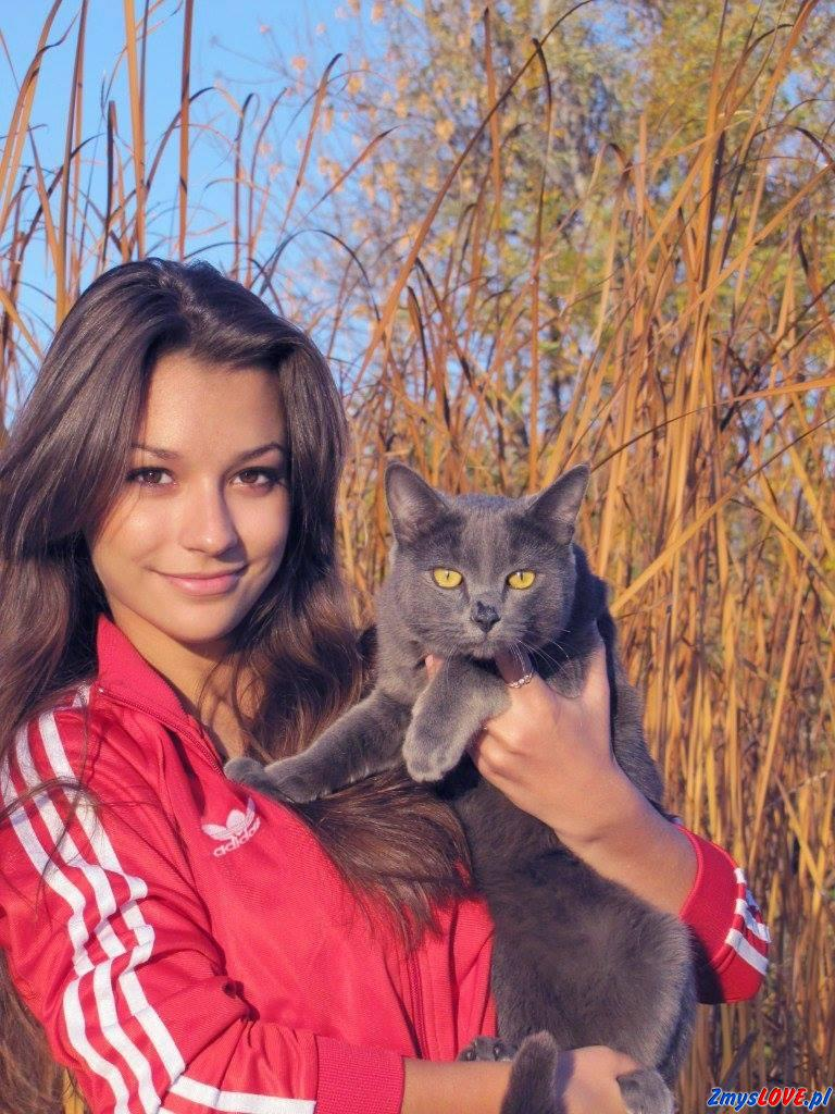 Marcelina, 18 lat, Miłomłyn