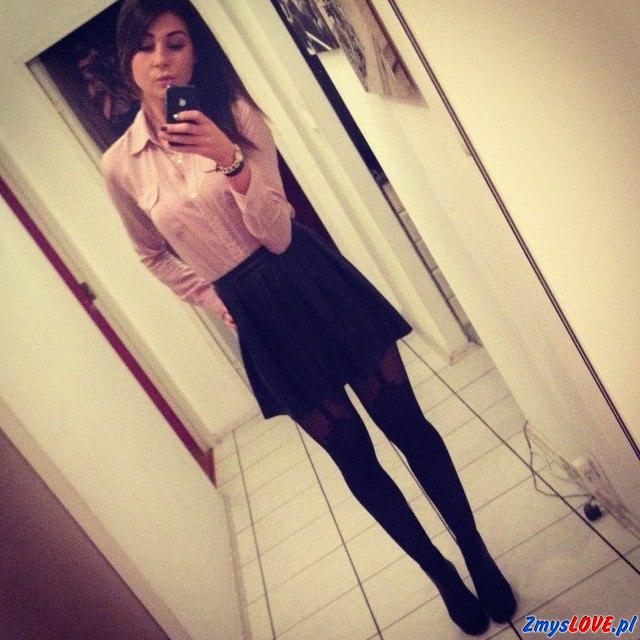 Julita, 17 lat, Lubniewice