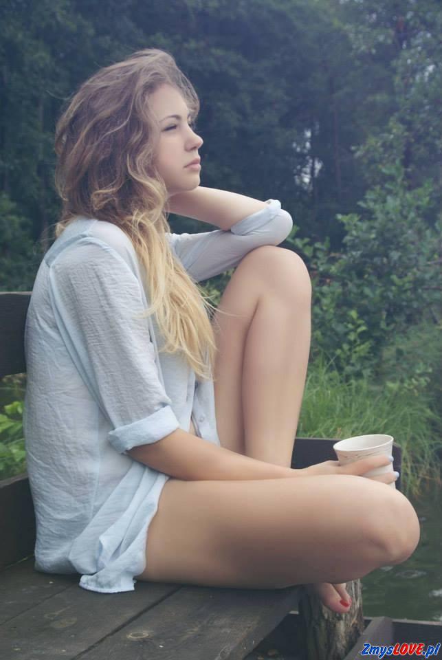Gaja, lat 17, Zagórów