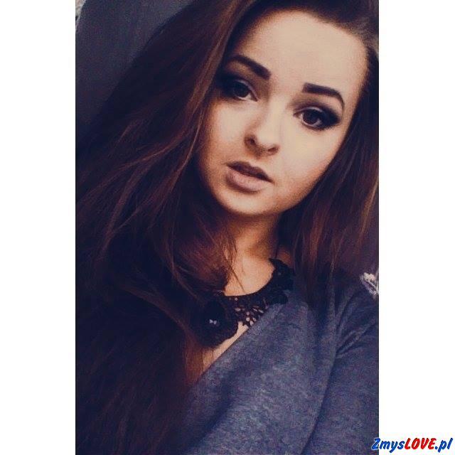 Dorota, 17 lat, Konin