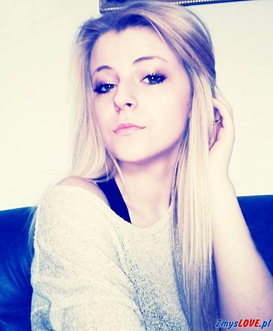 Daria, 18 lat, Pleszew