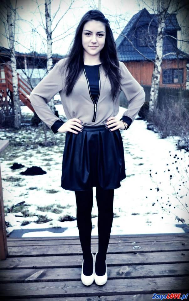 Karolina, lat 19, Chodzież