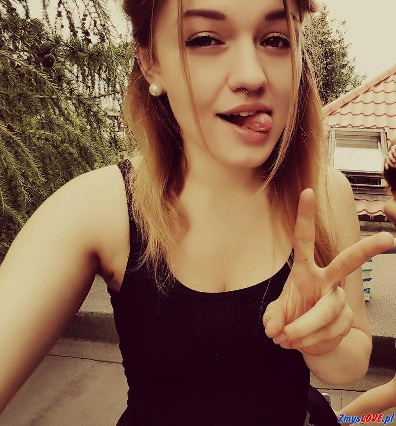 Kamila, 20 lat, Żary