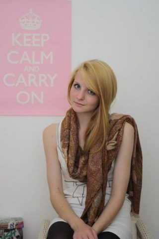 Kamila, 25 lat, Bielsko-Biała
