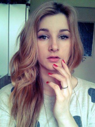 Laura, lat 19, Środa Śląska