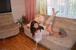 Milena, 18 lat, Wałbrzych