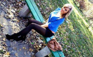 Nadia, 20 lat, Pobiedziska