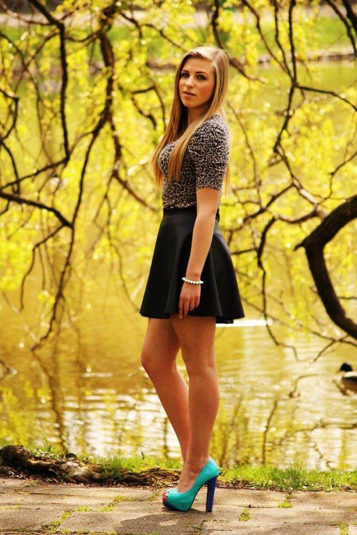 Sandra, 22 lata, Olsztyn