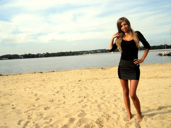 Żaneta, 17 lat, Olsztyn