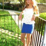 Anka, 18 lat, Jeziorany