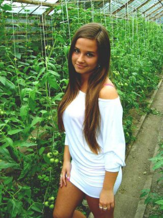 Oliwia, 18 lat, Tychy