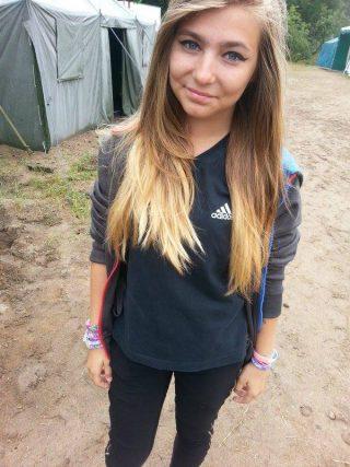 Anita, 16 lat, Radom