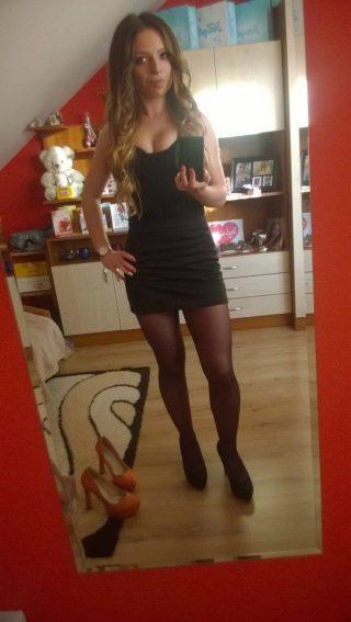 Kamila, 24 lata, Gdańsk