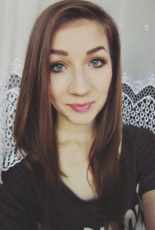 Lucyna, 20 lat, Bytom