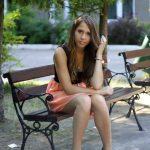 Kamila, 18 lat, Łomianki