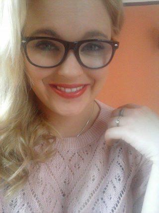 Eliza, 18 lat, Rakoniewice